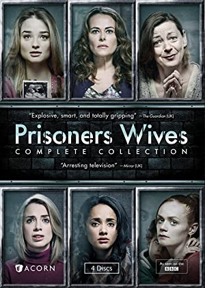 Where to stream Prisoners Wives