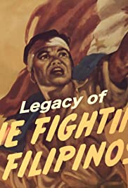 Legacy of the Fighting Filipinos Poster