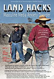 Land Hacks: Masculine Media Anxiety Disorder - or 55 Film Locations Near Bakersfield