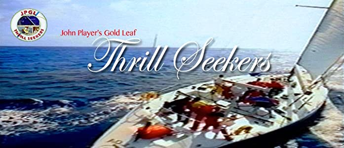 New movies downloads for free John Player's Gold Leaf Thrill Seekers by [720pixels]