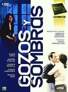 Free new movies online Los gozos y las sombras by [WEBRip]