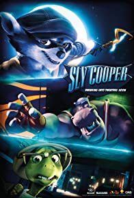 Primary photo for Sly Cooper