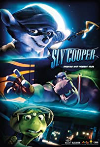 Watch full movie now play hd video Sly Cooper by none [UHD]