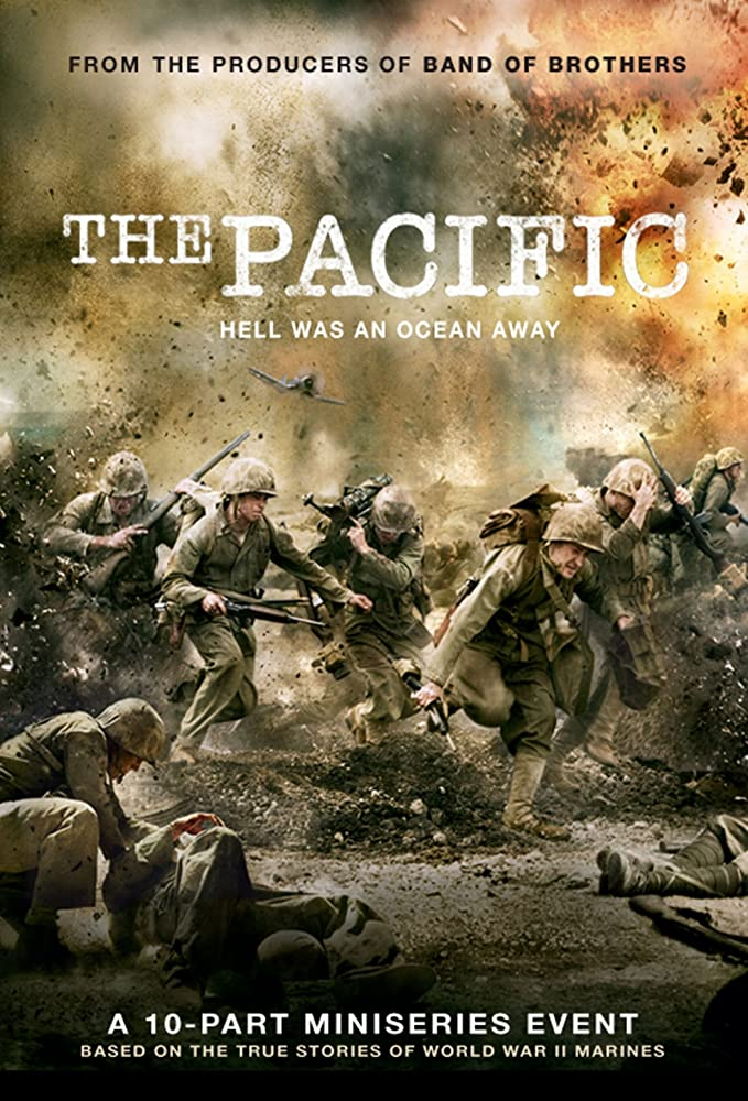 The Pacific S1 (2010) Subtitle Indonesia