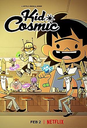 Download Kid Cosmic Season 1