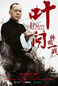 Primary photo for Ip Man: The Final Fight