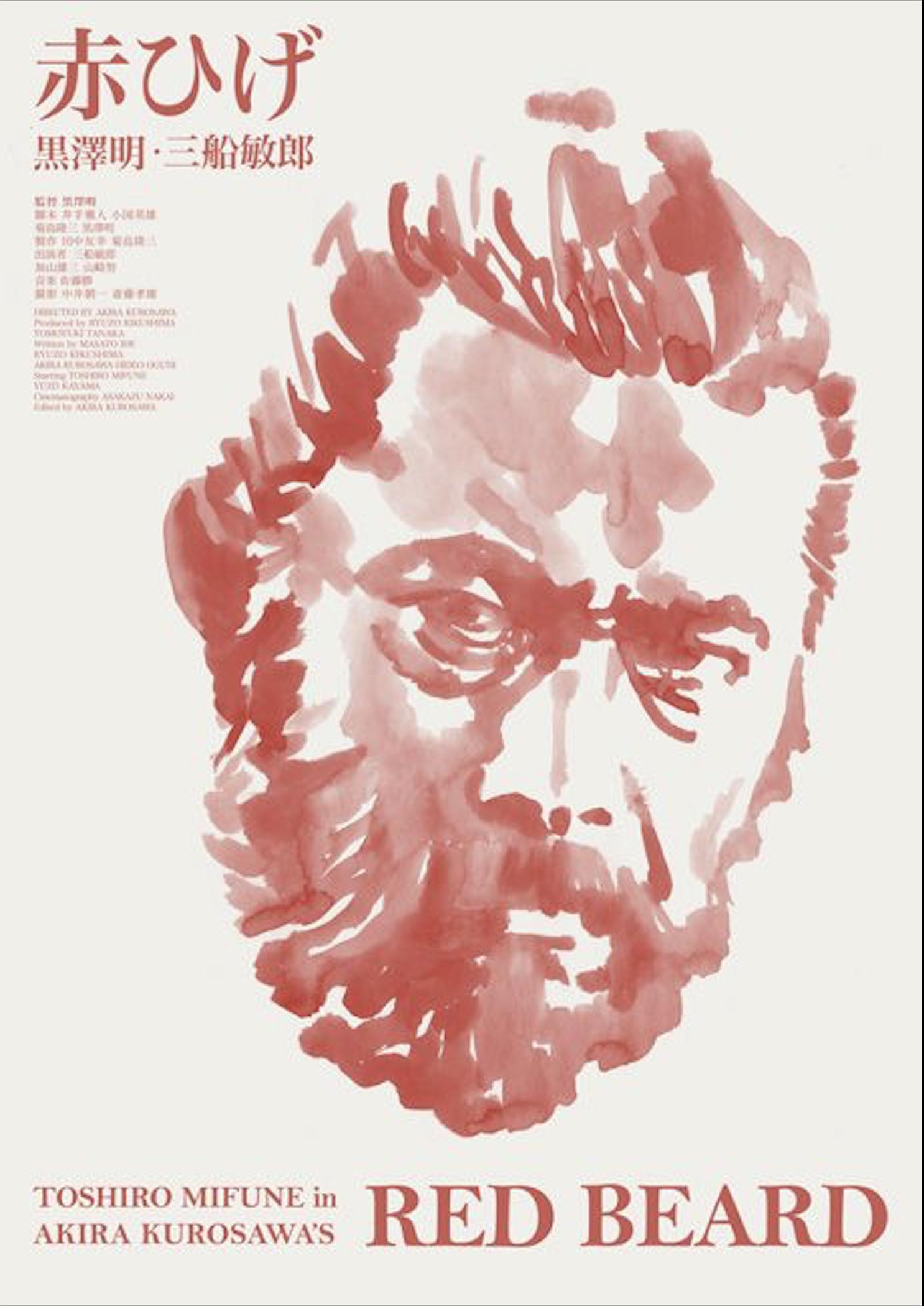 Akahige (1965)
