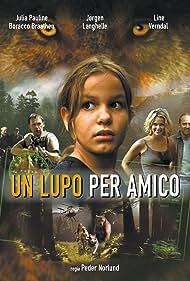 Julia Pauline Boracco Braathen in Ulvesommer (2003)