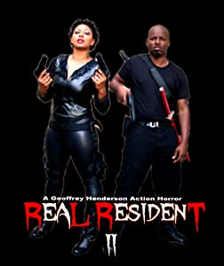 Real Resident 2 movie download