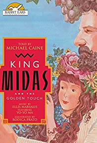 Primary photo for Rabbit Ears: King Midas and the Golden Touch
