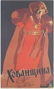 Best divx movie downloads Khovanshchina Soviet Union [4k]