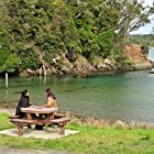 Neil Oliver in Coast New Zealand (2015)