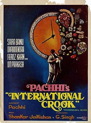 International Crook movie, song and  lyrics