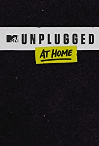 Primary photo for MTV Unplugged at Home