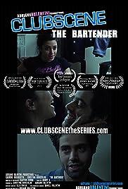 The Bartender Poster