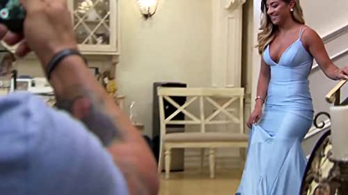The Real Housewives of New Jersey: Gia Giudice and Frank Catania Go to Prom Together