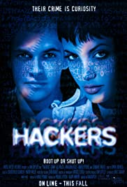 Hackers (1995) Poster - Movie Forum, Cast, Reviews