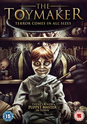 Download Robert and the Toymaker Full Movie