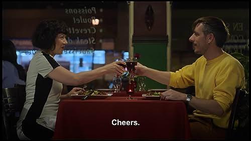 Le Coeur de madame Sabali (Sabali) Official Trailer