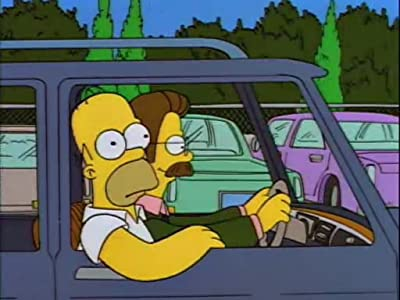 English movie subtitles downloads Homer Loves Flanders by none [720pixels]