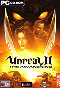 Primary photo for Unreal II: The Awakening