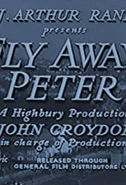 Fly Away Peter Poster