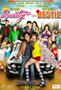 Beauty and the Bestie (2015) Poster