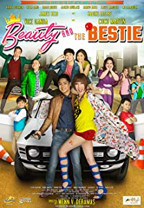 Download the Beauty and the Bestie full movie tamil dubbed in torrent