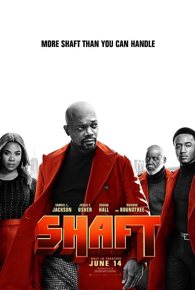 Shaft (2019) 720p HEVC NF HDRip x265 ESubs ORG. [Dual Audio] [Hindi (Original) or English] [500MB]