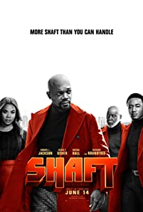 JJ, aka John Shaft Jr., may be a cyber security expert with a degree from MIT, but to uncover the truth behind his best friend's untimely death, he needs an education only his dad can provide. Absent throughout JJ's youth, the legendary locked-and-loaded John Shaft agrees to help his progeny navigate Harlem's heroin-infested underbelly. And while JJ's own FBI analyst's badge may clash with his dad's trademark leather duster, there's no denying family. Besides, Shaft's got an agenda of his own, and a score to settle that's professional and personal.