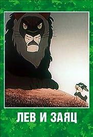 Lev i zayats Poster