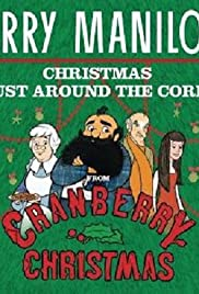 Cranberry Christmas Poster