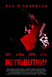 Retribution (2016) 1080p