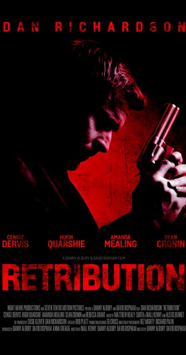 Subtitle of Retribution