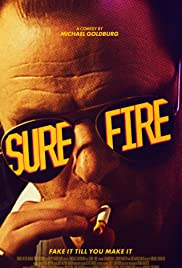 Sure-Fire Poster