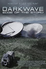 Darkwave: Edge of the Storm Poster