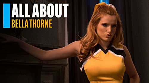 All About Bella Thorne