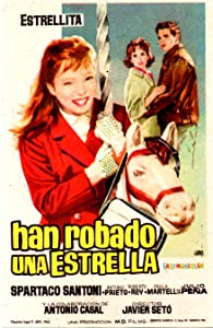 Movie downloads site for free Han robado una estrella Spain [2160p]