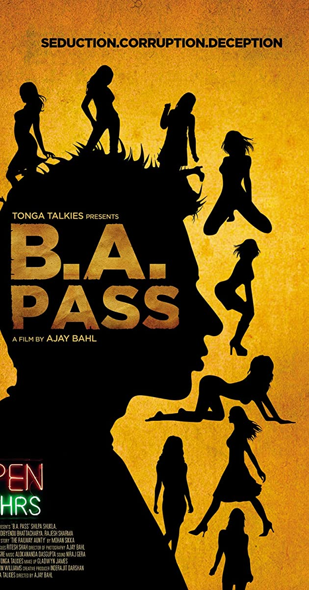 Free Download B.A. Pass Full Movie