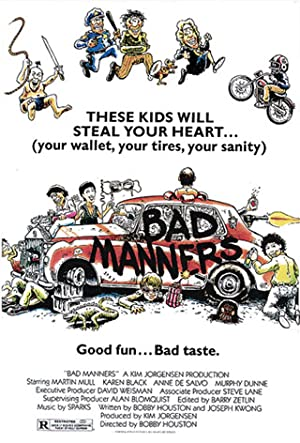 Bad Manners 1984 21