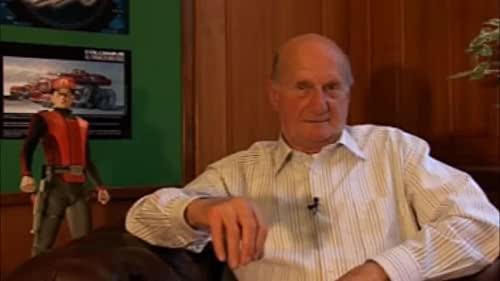 Thunderbirds: Gerry Anderson Remembers Pitching Thunderbirds