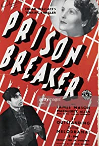 Primary photo for Prison Breaker