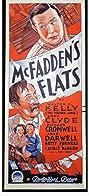 McFadden's Flats (1935) Poster