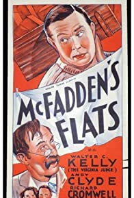 Primary photo for McFadden's Flats