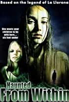 Spirit Hunter: La Llorona