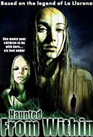 Spirit Hunter: La Llorona Poster