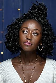 Nana Mensah Picture