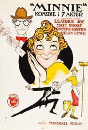 Minnie Poster