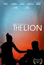 The Lion Poster