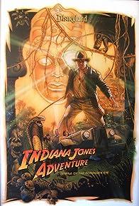 Primary photo for The Making of Disneyland's 'Indiana Jones Adventure'